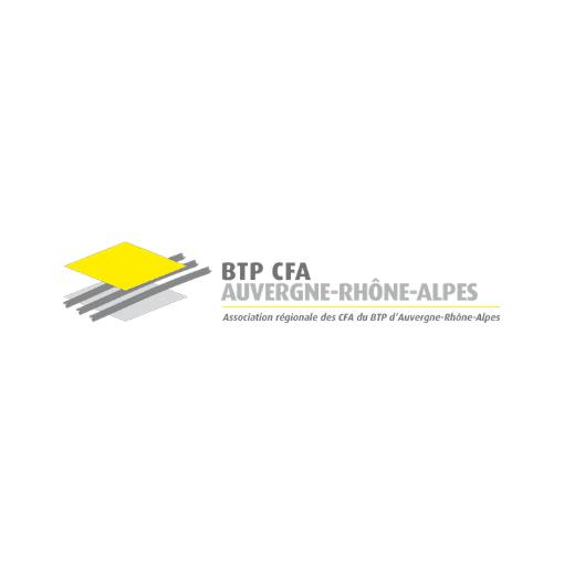 BTP CFA Auvergne-Rhone-Alpes