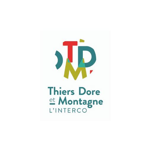 Communauté de Communes TDM