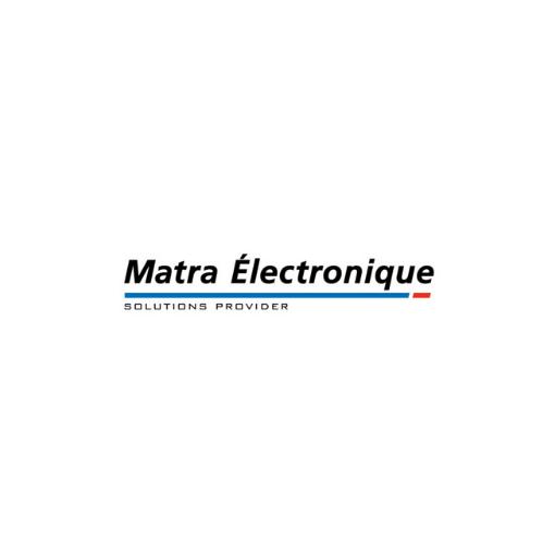 Matra Électronique DISTRIHEALTH