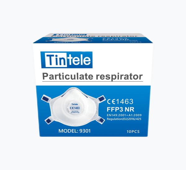 Masque FF3 TinTele Partenaire Distrihealth