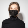 Masques Chirurgicaux Type II Noir